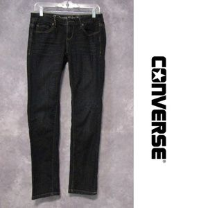 Converse The Skinny One Star Jeans Size 8